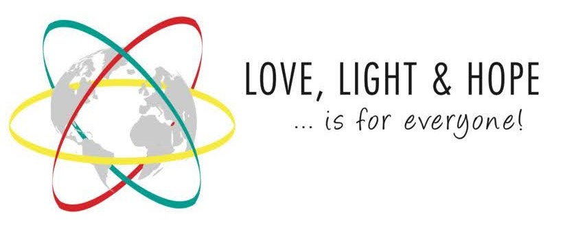 Love Light and Hope